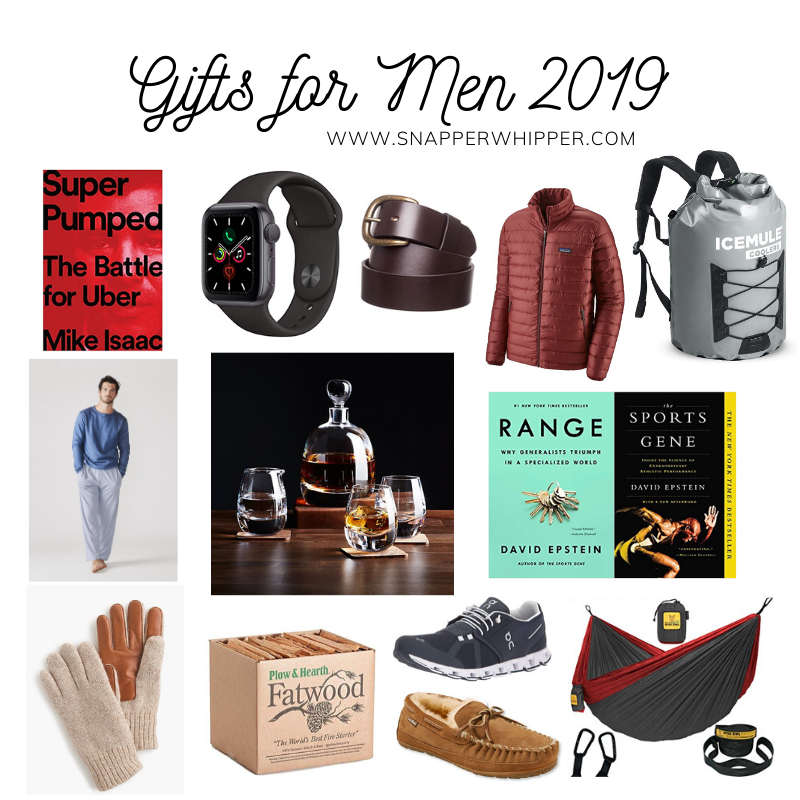 Gifts for Men 2019