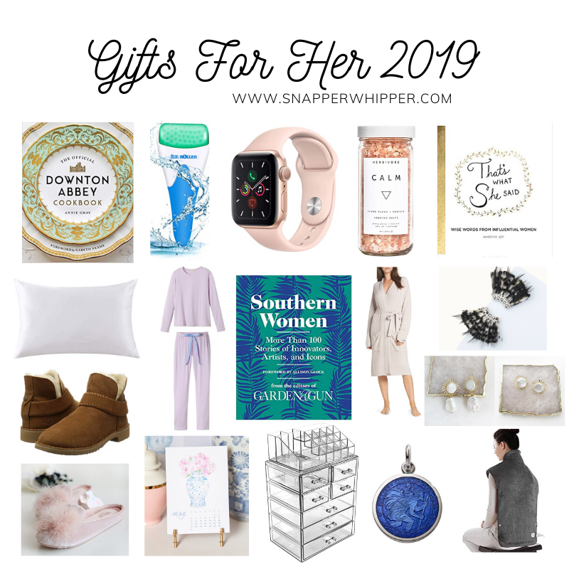 Gifts for Her 2019